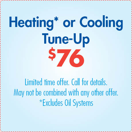 Heater Inspection Special