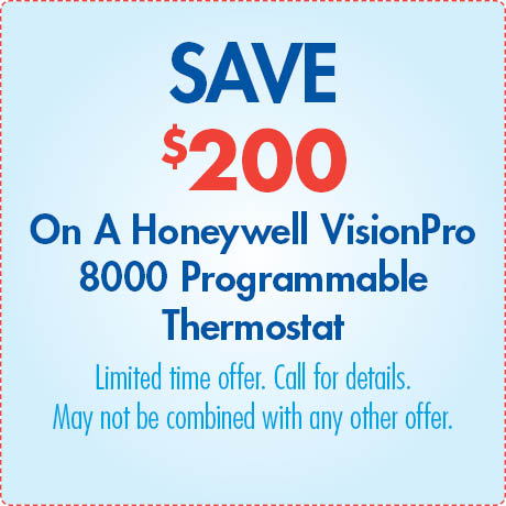Thermostat Special