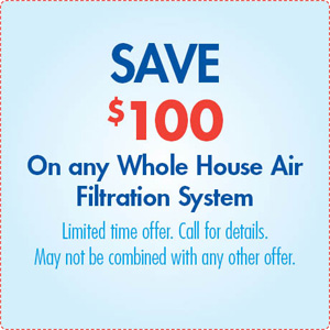Air Filtration Special