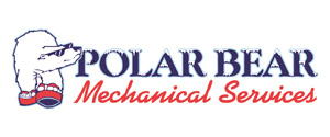 Polar Bear Mechanical Services Logo