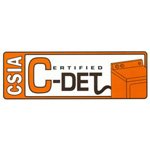CSIA Certified Dryer Exhaust Technician