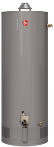 Rheem Water Heater - The Fury™ (Electric Water Heater)