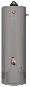 Rheem Water Heater - The Professional