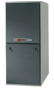 Trane 97% AFUE High Efficiency Gas Furnace