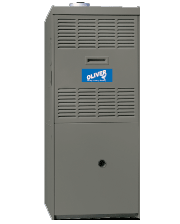 Oliver Platinum Series High-Efficiency Gas Furnace
