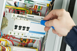 Green Creek Electrical Services