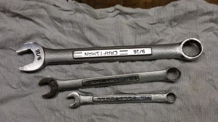 3 wrench
