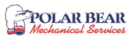 Polar Bear Mechanical Logo