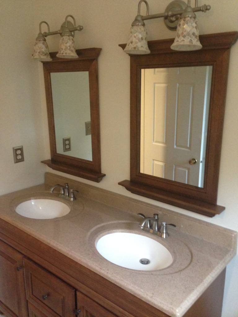 bathroom home remodeling