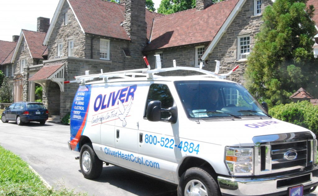 What to Look for in an HVAC Contractor | Oliver Heating, Cooling