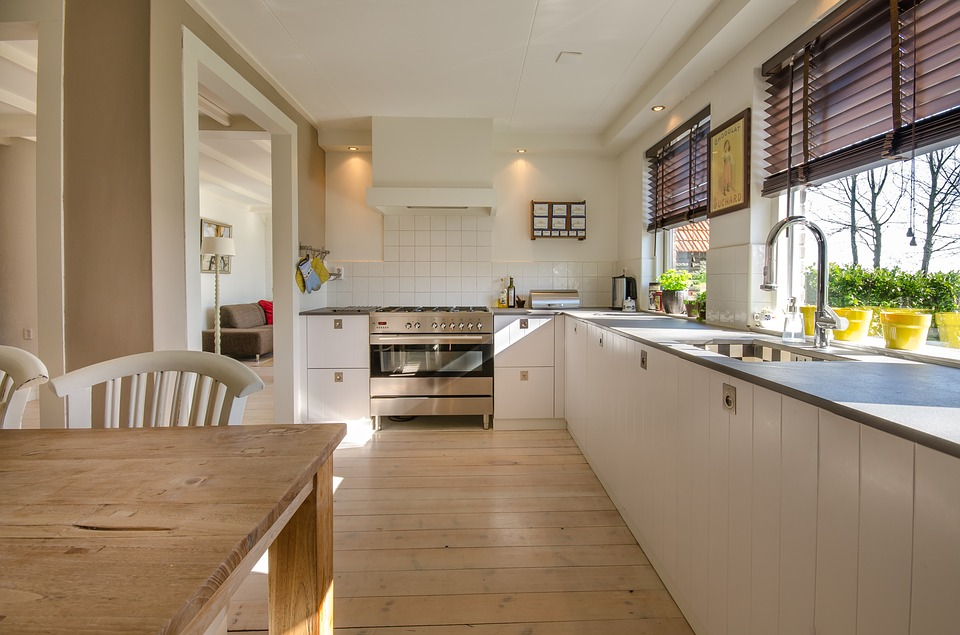 8 Kitchen Remodeling Ideas Oliver Heating Cooling