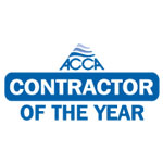 ACCA 2018 Contractor of the Year