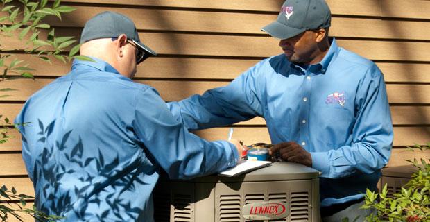 Cooling Repair