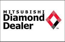 Mitsubishi Diamond Dealer