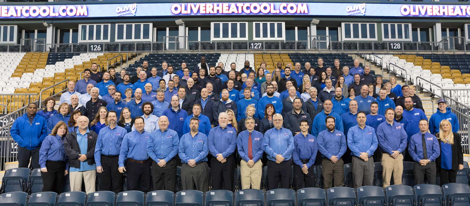 Oliver Heating, Cooling, Electrical & Plumbing