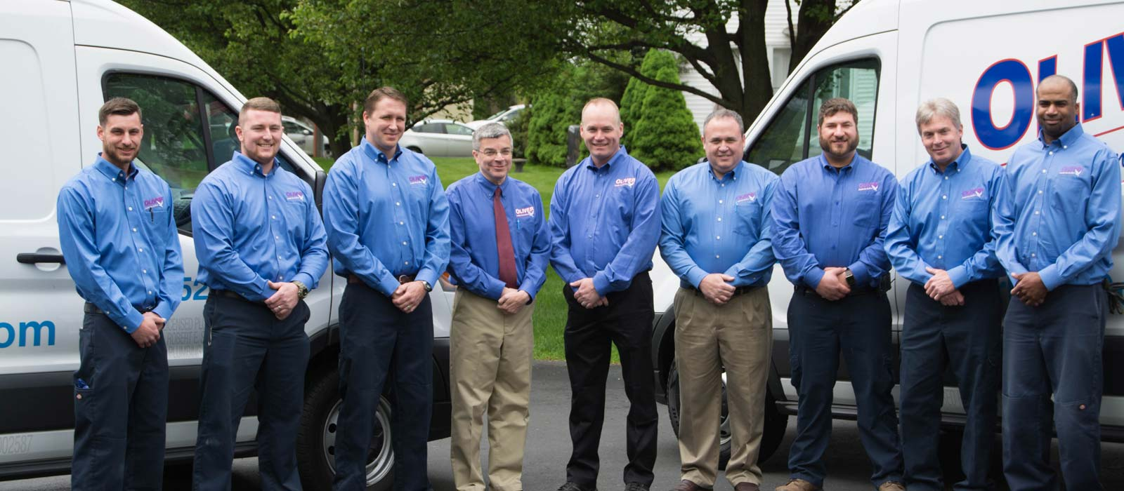 Oliver HVAC Services