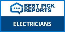 Best Pick Reports Electricians
