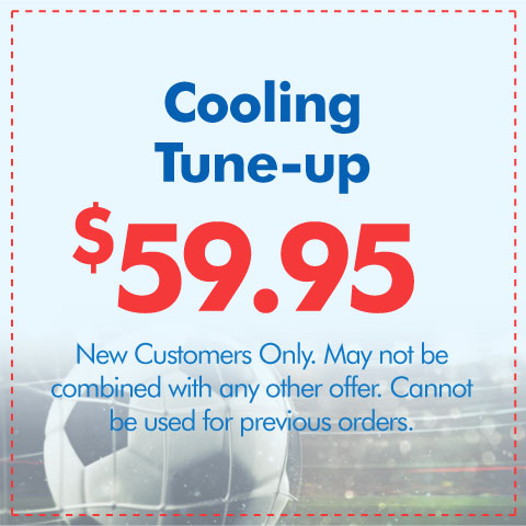 Cooling Tune-up Special