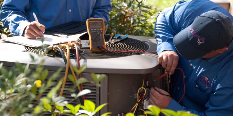 Eldora, NJ Air Conditioning Installation Services