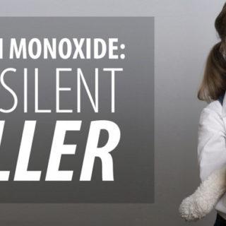 Carbon Monoxide the Silent Killer