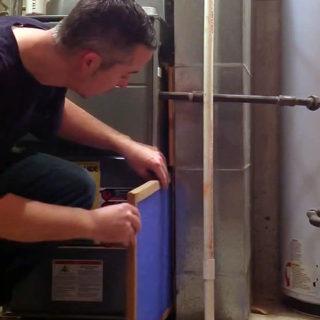 Install a Furnace Filter
