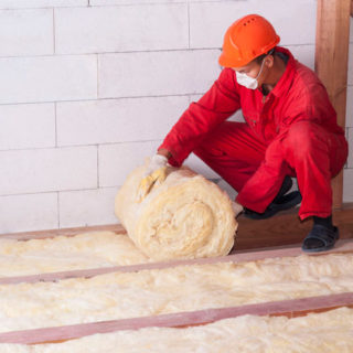 How to Install Insulation in the Attic
