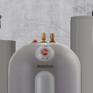 Oliver Rheem Water Heaters