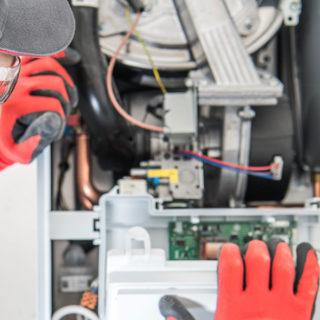 Oliver HVAC Maintenance Plan
