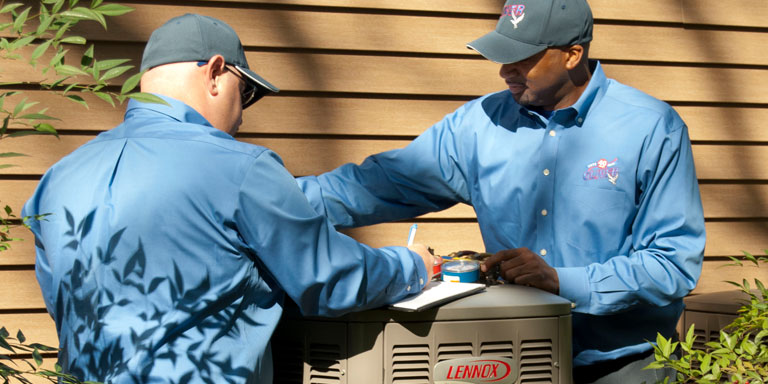 Expert Air Conditioning Services