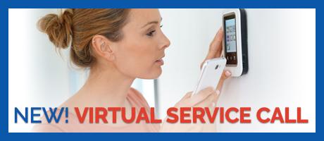 Virtual Service Call