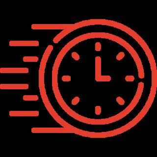 Priority Service Icon