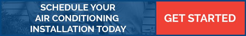 Schedule Air Conditioning Installation CTA