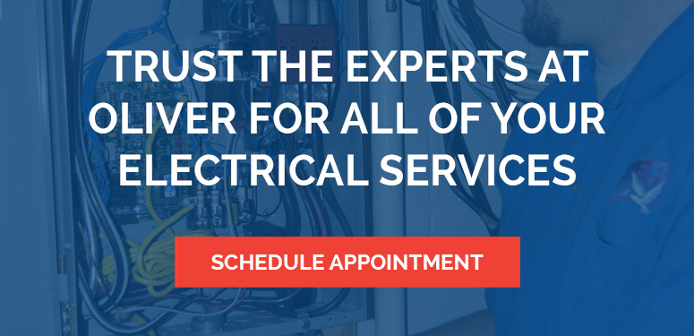 Trust Oliver Electrical Services