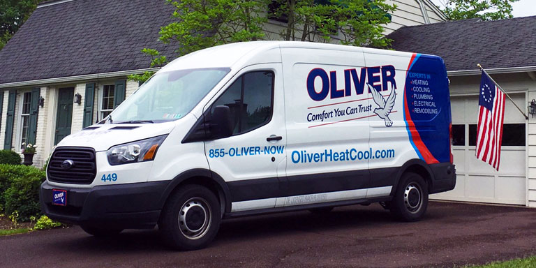 Heating Installation and Replacement