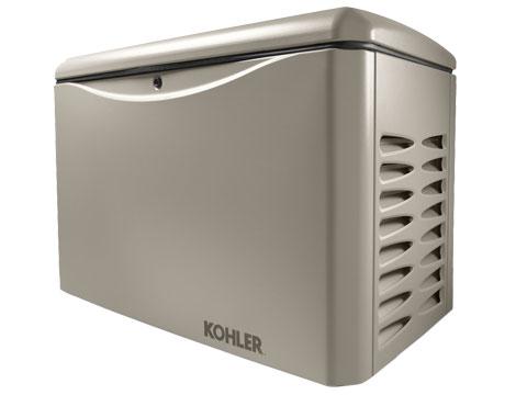 Kohler Generators