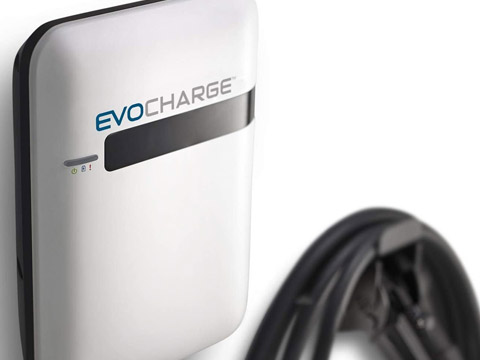 Other EV Charger Installations