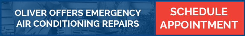Air Conditioning Repair Emergency Service CTA