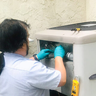 Home A/C Tune Up Importance