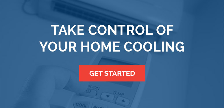 Take Control of Your Home Cooling