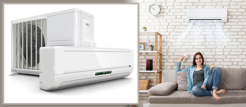 Ductless Mini Split Air Conditioner Installation & Repair