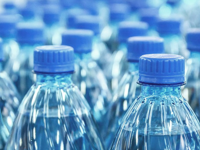 Bottled Water Quality