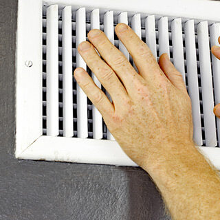 How to Balance Air Conditioning Vents