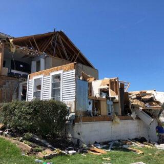 Emergency Storm Damage Repair